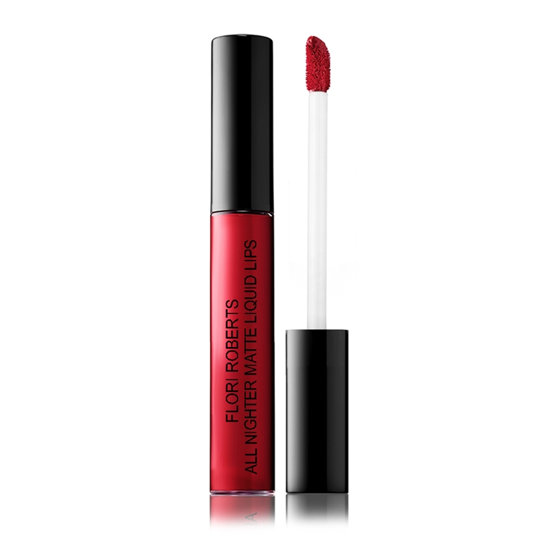 All Nighter Matte Liquid Lips -