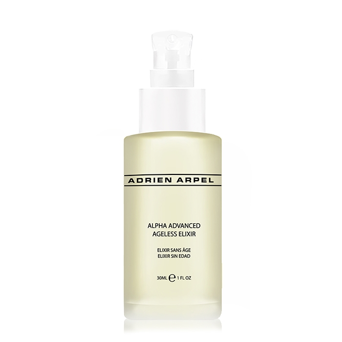 Alpha Advanced Ageless Elixir