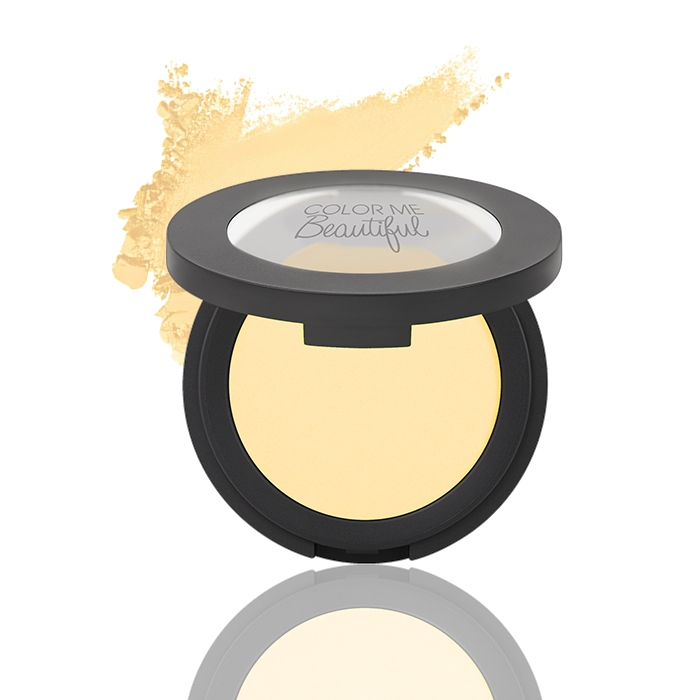 Banana Cream Color Pro Eyeshadow