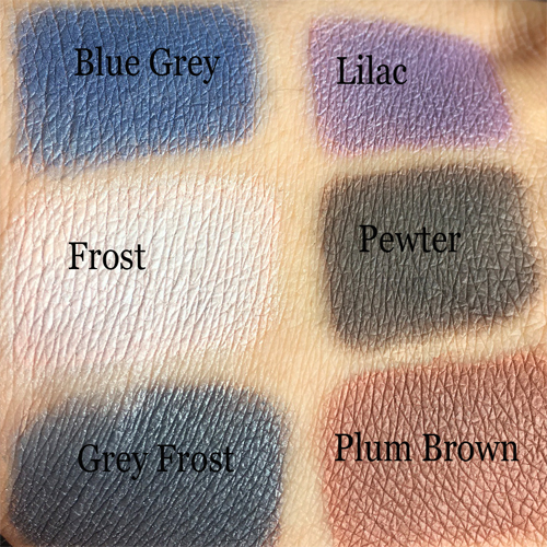 Color Sense Single Eye Shadows -