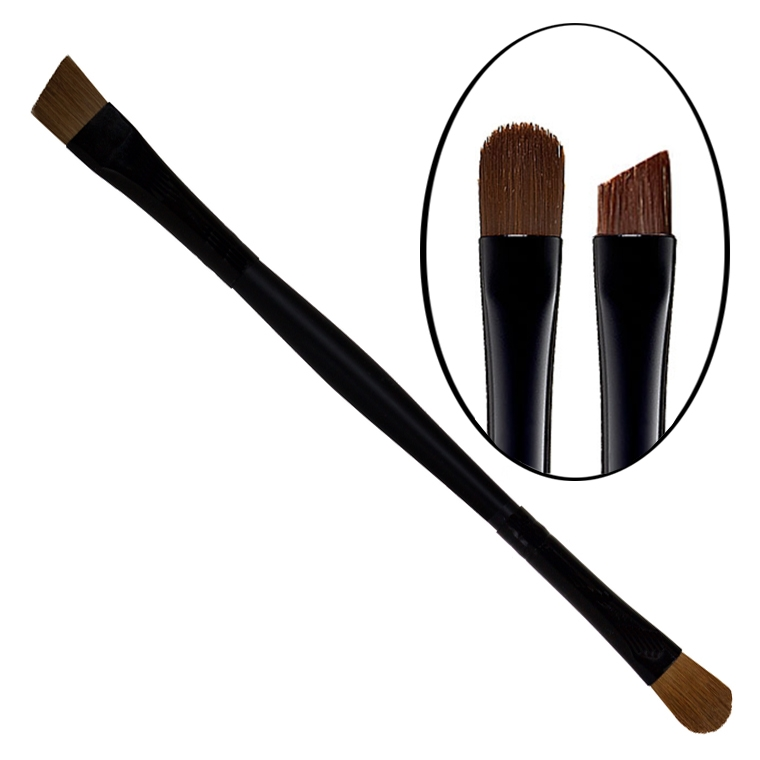 Dual Ended Eyeshadow Brush