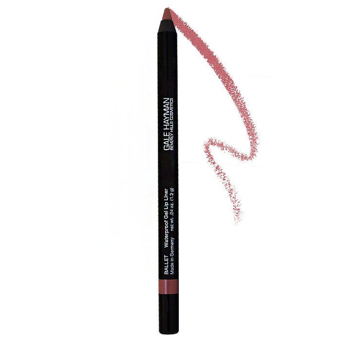 Gel Lip Pencil
