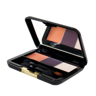 Luxury Eye Shadow Trio