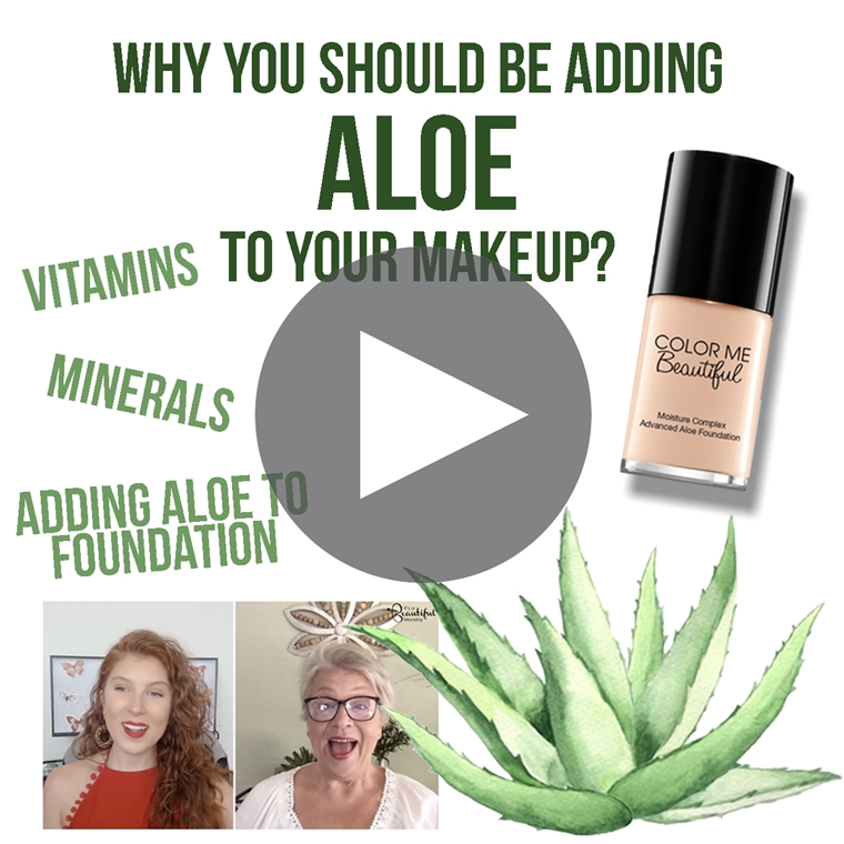 Moisture Complex Advanced Aloe Foundation - 435816