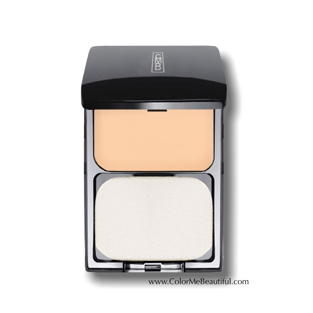 Perfection Pressed Powder Foundation