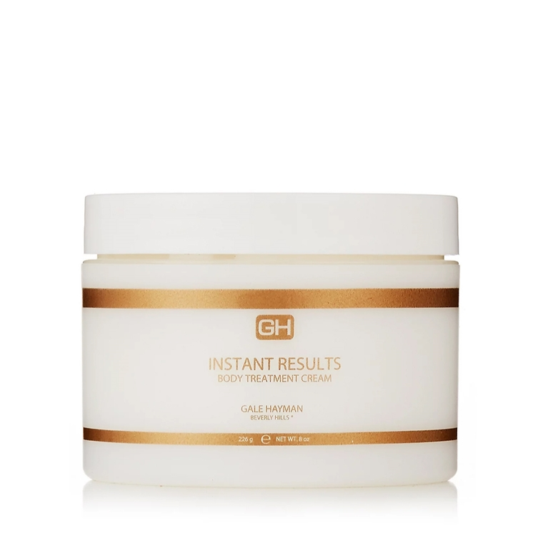 Instant Results Body Treatment Cream